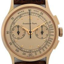 Excelsior Park Mans WristwatchÊ Chronograph