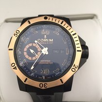 Corum Admirals Cup Limited Edition