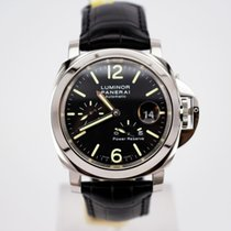 Panerai Luminor Power Reserve Automatic Acciaio