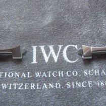 IWC  Oysterband 18mm Bandanst Ing. 866 Aquat. 812 Ing. 666