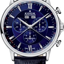 Edox Les Bémonts Chronograph 10501 3 BUIN