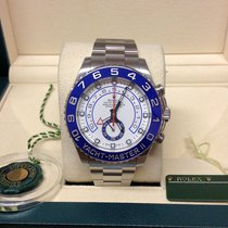 Rolex Yacht-Master II 116680 - Box & Papers 2016