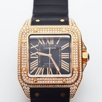 까르띠에 (Cartier) SANTOS系列