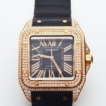 Cartier SANTOS系列