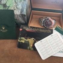 Ρολεξ (Rolex) GMT MASTER II. 16710