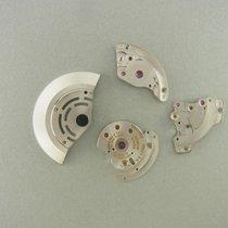Rolex Ersatzteile Set Rotor Brücken Cal 3135 Movement Parts...