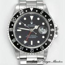 Rolex GMT MASTER I STAHL 16700 AUTOMATIK