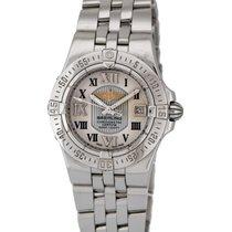 Breitling Starliner Ladies Watch – A7134012/G670