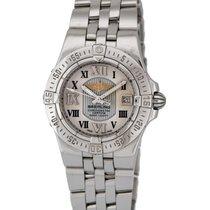 Breitling Starliner Ladies Watch – A7134012/G670