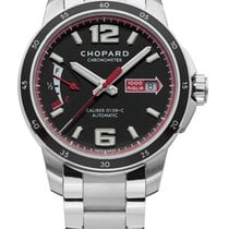 Chopard Mille Miglia GTS Power Control Stainless Steel...