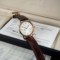 A. Lange & Söhne 18K ROSE GOLD 1815 UP & DOWN