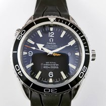 Omega Seamaster Planet Ocean Casino Royale Limited Bond 007