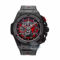 Hublot Big Bang King Power Red Devil Limited Edition 716.CI.11...