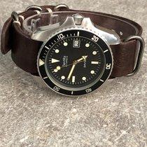 ZentRa Safari Automatic Diver Monnin Brevet