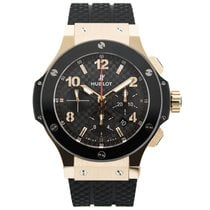 Hublot BIG BANG RED GOLD CERAMIC 44 mm