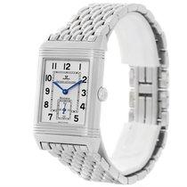 예거 르쿨트르 (Jaeger-LeCoultre) Reverso Grande Taille Steel Watch...