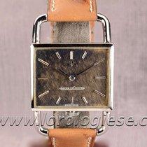 """Jaeger-LeCoultre Etrier Xl Man`s Size Vintage Watch """"blue..."""