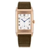Jaeger-LeCoultre Reverso Grande Taille - Pink Gold
