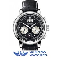 A. Lange & Söhne Datograph Up/Down Ref. 405.035
