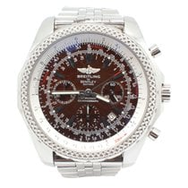 Breitling Bentley Motors SS Watch A25362