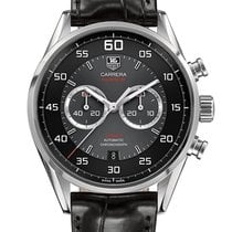 TAG Heuer Carrera Calibre 36 Chronograph Flyback CAR2B10.FC6235