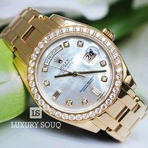 Rolex Day & Date