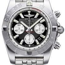 브라이틀링 (Breitling) Chronomat 44 Ab011011/b967-375a