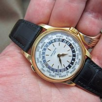Patek Philippe World Time 5110J | With Archive | Fantastic