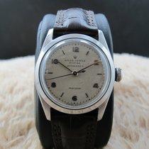 Carl F. Bucherer 1945 Rolex OYSTER ROYAL 4220 Creamy Dial...