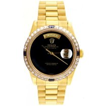 Rolex President Mens Perfect New Condition DQ Model 18238 In...