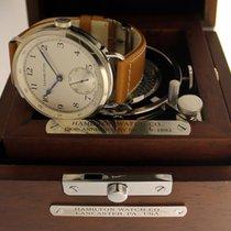 Hamilton – Khaki Navy Pioneer Limited Edition