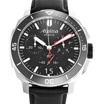 Alpina Watch Seastrong Diver AL-372LBG4V6