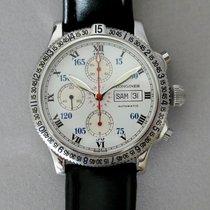 Longines Lindbergh Chronograph