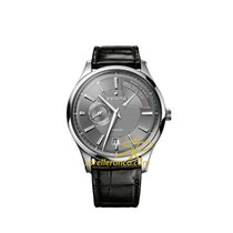 Zenith ELITE CAPTAIN POWER RESERVE GREY DIAL 65 2120 685 91 C493