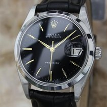 Rolex Vintage Oysterdate Precision 1959 Manual Wind Swiss 34mm...