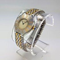 까르띠에 (Cartier) Must de Cartier 21 - unisex - no reserve price