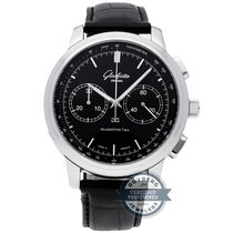 Glashütte Original Senator Chronograph XL 39-34-20-42-04
