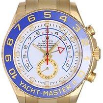 Rolex Men's Rolex Yacht - Master II Regatta Watch 116688...