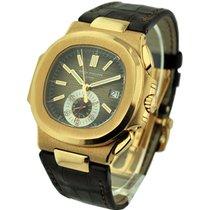 Patek Philippe 5980R-001 Nautilus Chronograph 5980R - Rose...
