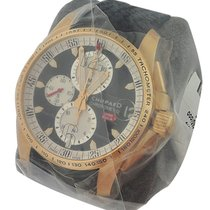 Chopard 161268-5010 Mille Miglia GT XL Chrono 2011 - Rose Gold...
