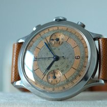 Eberhard & Co. Chronograph