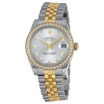 Rolex Datejust Lady 31