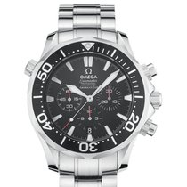 Omega Seamaster Chronograph America's Cup Automático 42mm Wa