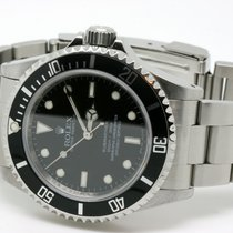 Rolex Oyster Perpetual Submariner No Date 2008 LC100