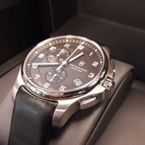 Victorinox Swiss Army Officer's Chrono