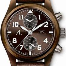 IWC Pilot Chronograph The Last Flight