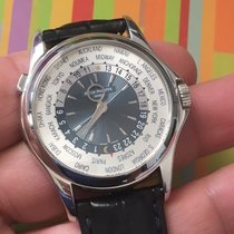 Patek Philippe world timer ref 5130 platinum