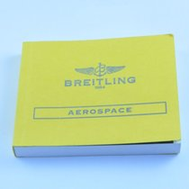 Breitling Anleitung Manual Aerospace 3