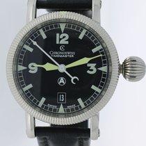 Chronoswiss Timemaster ref. 2833 - Men's watch