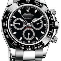 Rolex Daytona 40mm Steel 116500 LN-0002